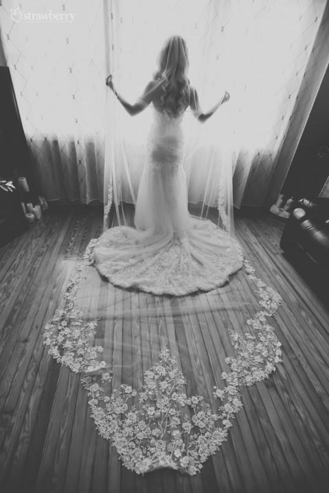 black-white-bride-in-front-of-window-wedding-dress-long-veil.jpg