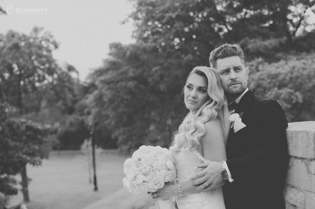 black-white-newlyweds-park-wedding-bouquet.jpg