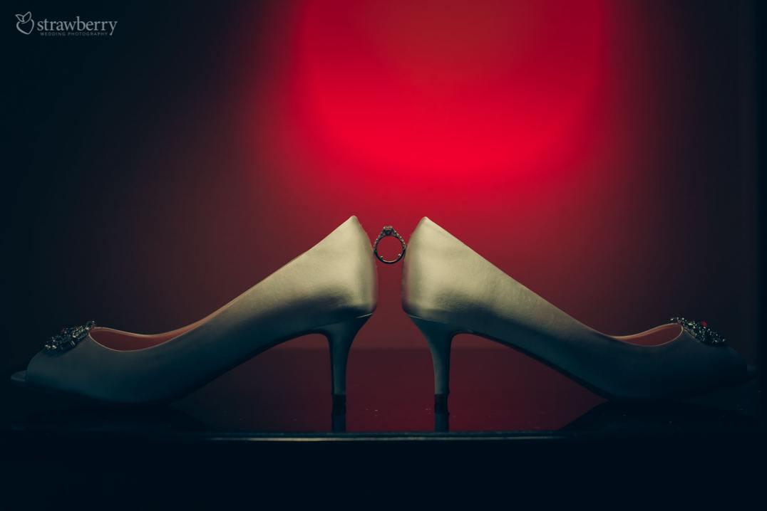 artistic-shot-wedding-shoes-diamond-ring